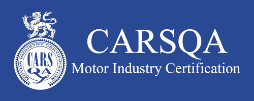 CARSQA Motor Industry Certification