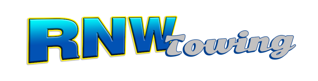RNW Towing Logo